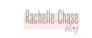 Rachelle's blog