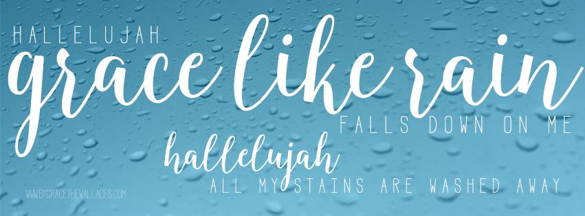fb bnnr grace like rain
