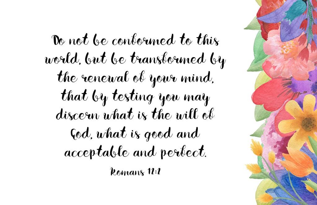 Romans 12_2