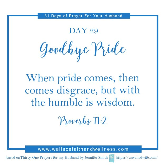 31 days of prayer for your husband   august 2016  DAY 29